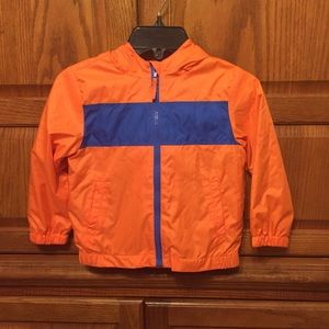 Healthtex Jacket   Size 3T   Windbreaker